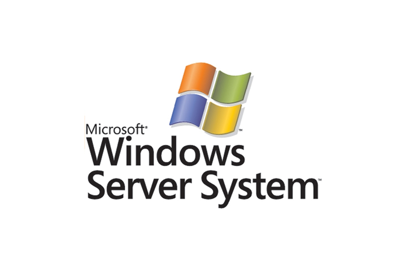 Windows Server System 1