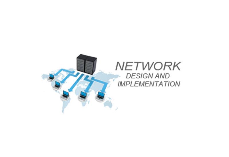 Network Design & Implementation