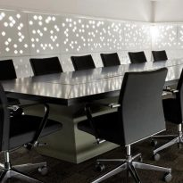 Wireless Conference Rooms