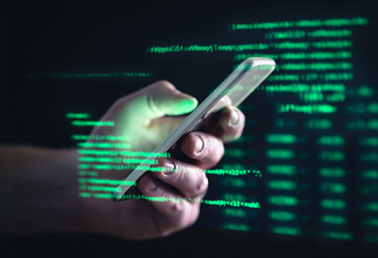 Threat of Stolen Mobile Devices