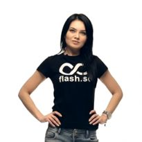 Kristina Svechinskaya Cyber Robber
